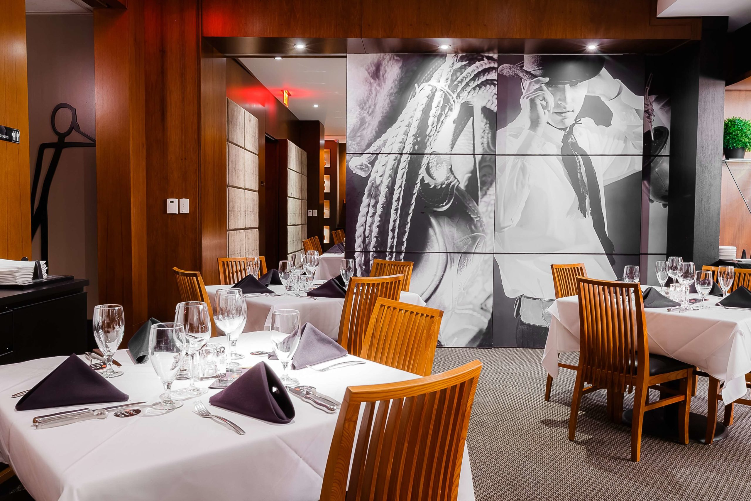 Which Restaurant Hosts the Best Private Parties in Tysons Corner?