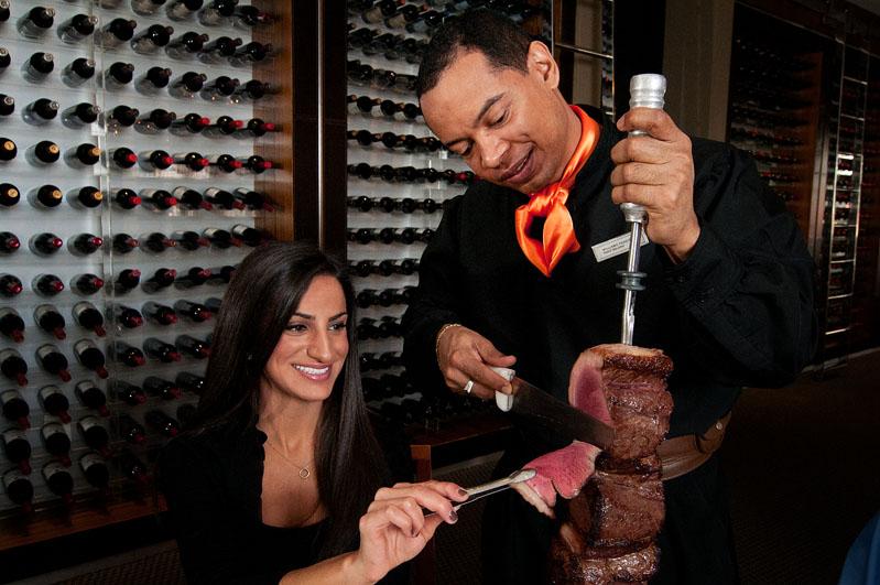 Where is the Best Steakhouse Restaurant in Philadelphia?