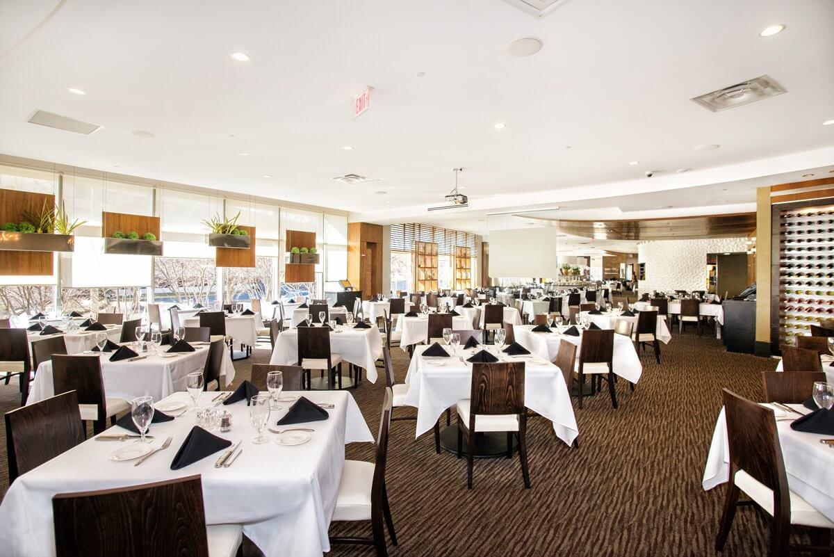 Come Celebrate at Chima Steakhouse