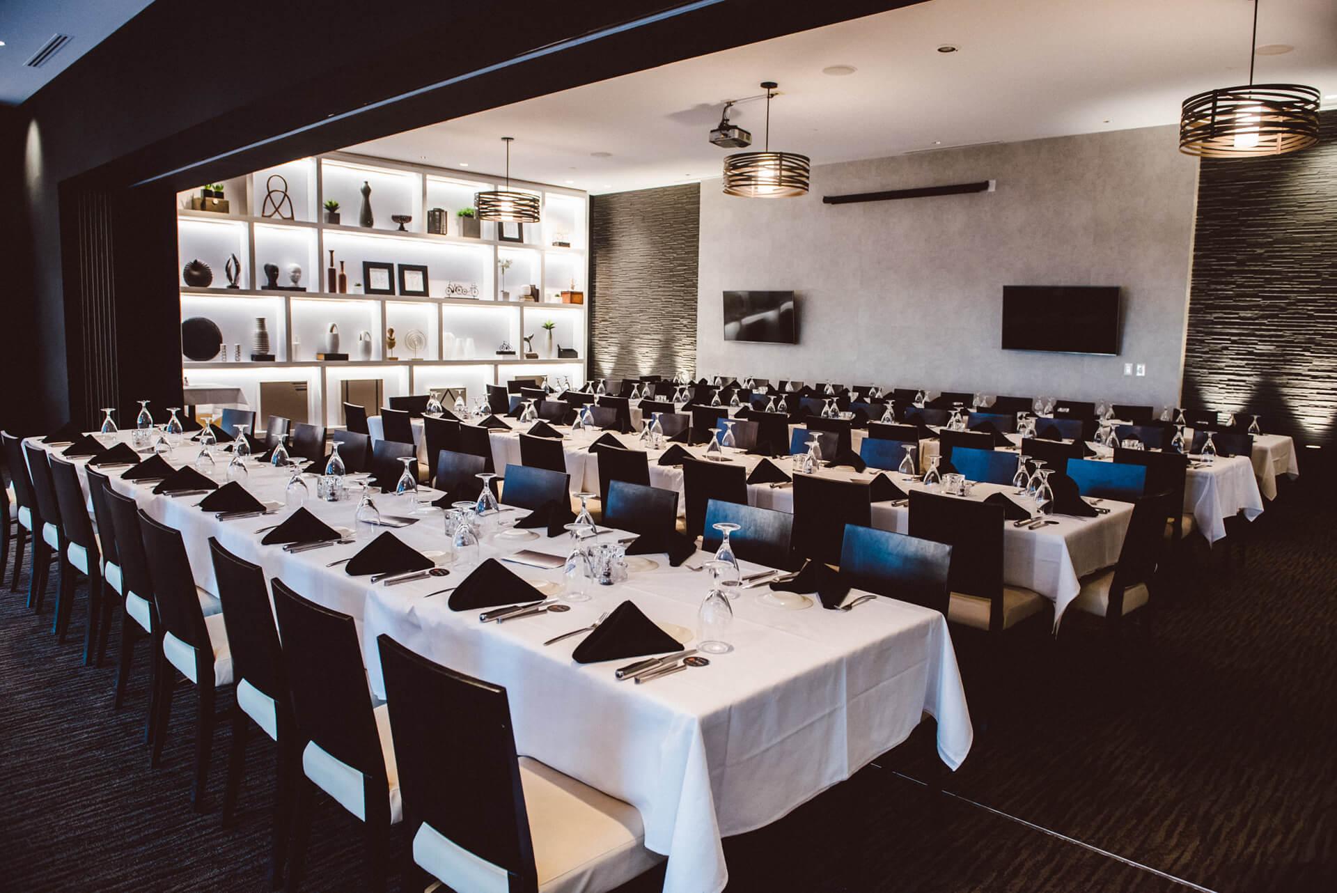 Savory Holiday Celebrations at Chima Steakhouse in Philadelphia