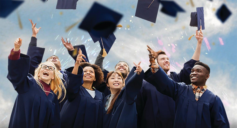Graduation Special 2021- Charlotte