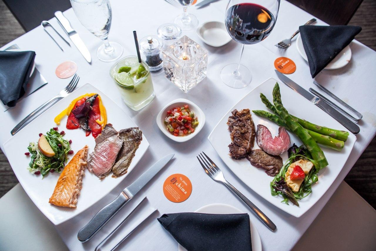 Chima Steakhouse – Your New Favorite Restaurant