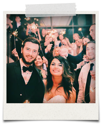 Wedding Occasion