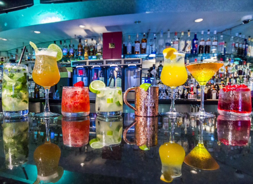 Say Goodbye to 2020 and Cheers to 2021 with Chima's Bar Specials!