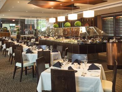 Great Restaurants in Charlotte
